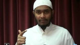 introduction to islam in sinhala - 20minits ob 5