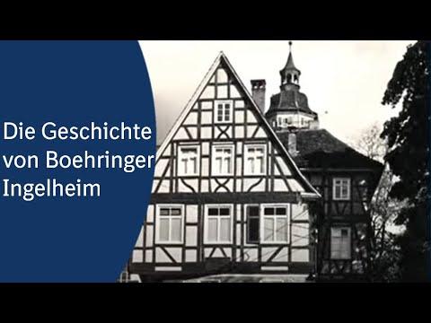 Boehringer Ingelheim - Unsere Zukunft hat Geschichte