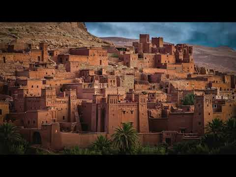 Moroccan Music Style No Copyright Music Youtube