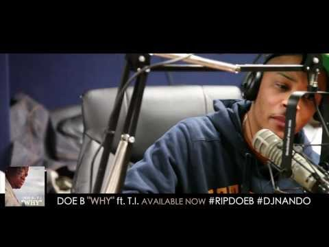 T.I. opens up to Greg Street about Doe B,...