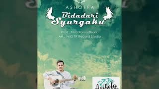 Cover images Bidadari Syurgaku - Asshofa (Versi Full)