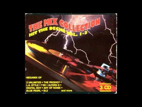Hit The Decks - Vol 2 (Megabass Vs Nightfall At The Edge Of Chaos Vs Two Little Boys Megamix) (CD 2)