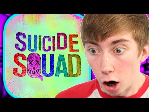SUICIDE SQUAD: SPECIAL OPS (iPhone Gameplay Video)
