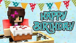 Minecraft: Happy Birthday Map!