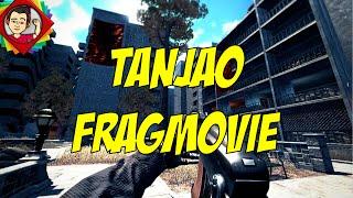 "COD4 Fragmovie (testing) ""TANJAO the first years"""