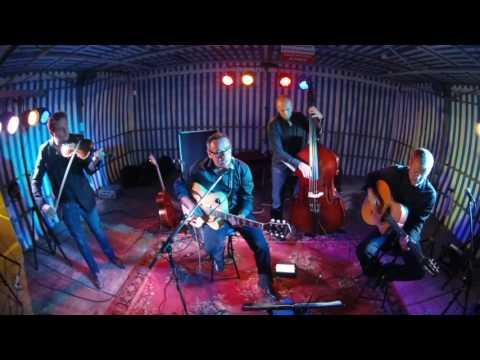 Bertet swing quartet, groupe animation jazz bordeaux médoc