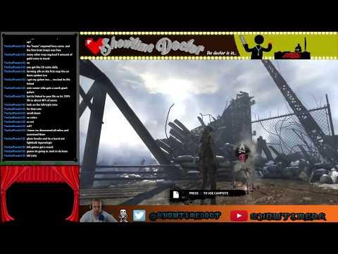 Showtimedr plays Tomb Raider GOTY edition (Part 14) |