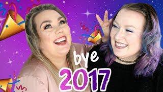 CIAO BYE 2017! Recap de nos moments marquants  / 2FILLESORDINAIRES