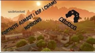 HOW TO GET UNBANNED AND USE ANY HACKS ON FORTNITE WITHOUT GETTING BANNED! 10.10.17 (AFTERPATCH)