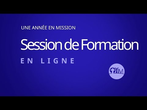 One Year In Mission / Mission Transform - French