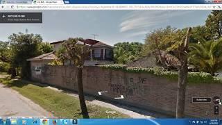 Google Maps Satellite 3D View - BerkshireRegion