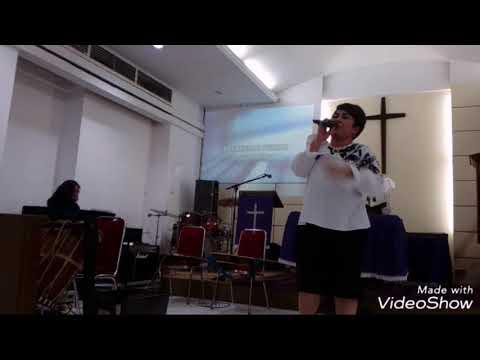 Joy Tobing- Hidup Ini Adalah Kesempatan (feat: Putri Siahaan)