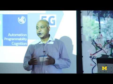 Rajeev Agrawal | Mobile Networks Evolution