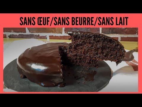 gâteau-au-chocolat-sans-œuf,-sans-beurre,-sans-lait-#189