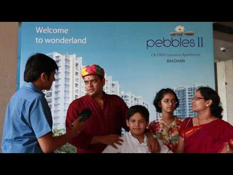 Vastu Shanti at Pebbles II - Part14 |  2BHK in Bavdhan | 3BHK in Bavdhan