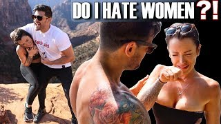 DO I HATE WOMEN!? | Defending Myself + The Best Fat Loss Diet Argument! (CREWCast Ep.8 Lex Fitness)
