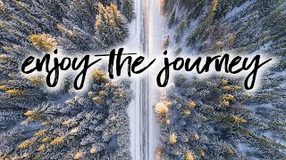 Enjoy the Journey   Pastor Don Young