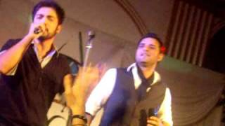 * Paris * Rafet El Roman & Yusuf Güney * LIVE (Ask-i virane) 17/o4/2oo9 [HQ]