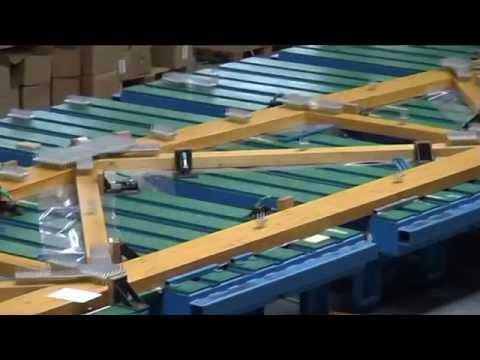 Výroba vazníků svépomocí