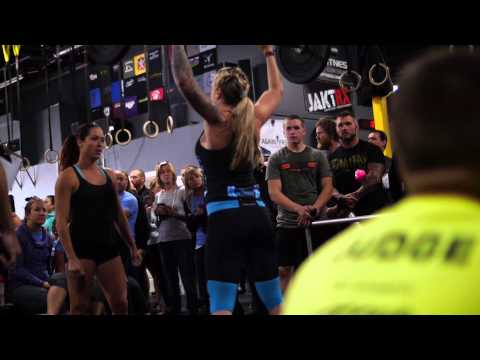The Suffering 2015 / Presented by Maritime Crossfit