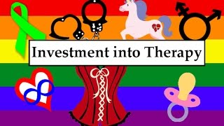 Investment into Therapy