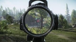 : Sniper Training