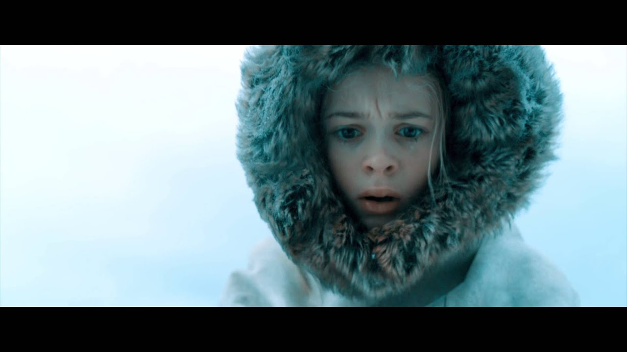 Akce Arktida HD trailer CZ dabing