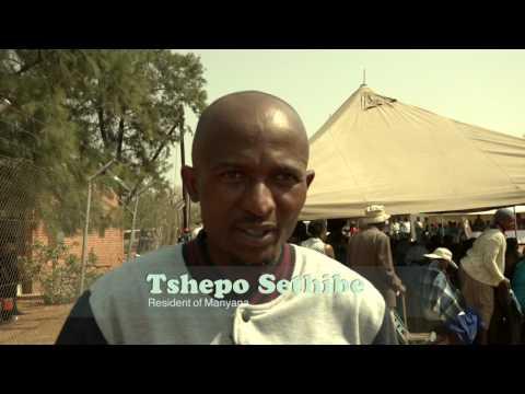 Manyana Cultural Day, 2015 (Botswana)