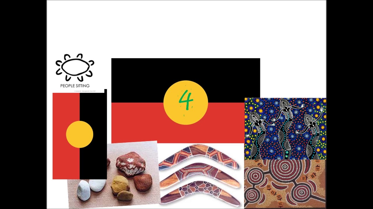 10 Facts About Aboriginal Art Youtube