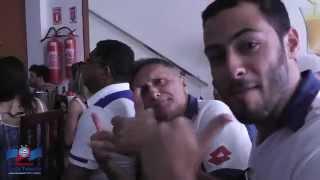 Bahia Campeão Baiano 2014 - Santo Antonio de Jesus