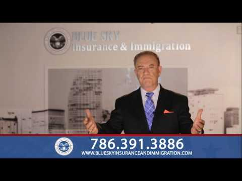 BlueSky insurance and immigration services