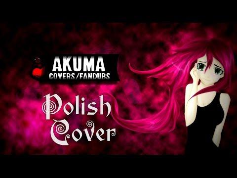 Anna Blue- Silent Scream (Polish Cover by Akuma)