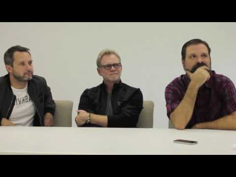 iTickets Insider Exclusive with Brandon Heath, Steven Curtis Chapman, & Mac Powell