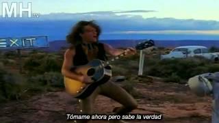 Jon Bon Jovi - Blaze Of Glory (subtitulado)
