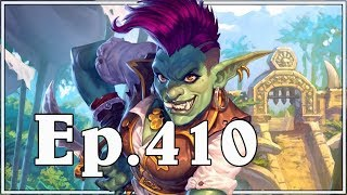 Funny And Lucky Moments - Hearthstone - Ep. 410