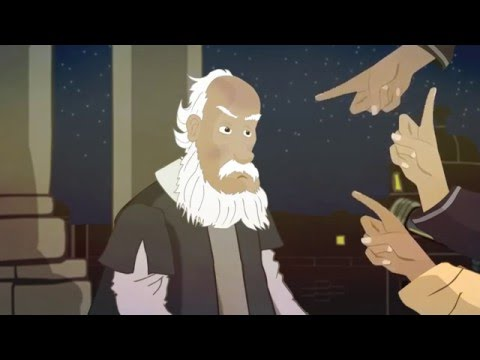 Galileo - And His Big Idea
