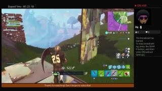 Getting my Saints Jersey on Fortnite