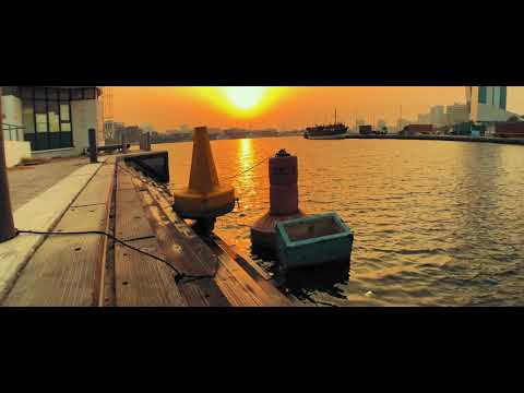 Sunset Beauty | Dubai Creek