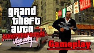 GTA VC Liberty City Stories