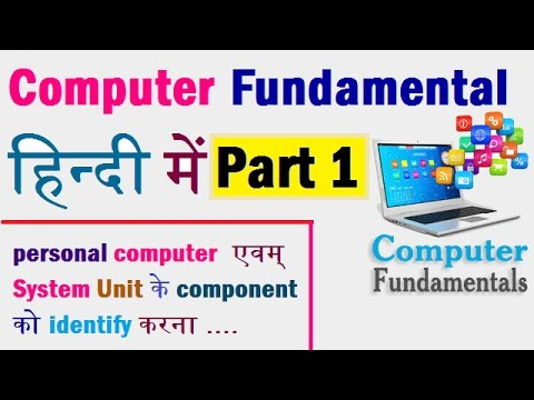 Basic Computer Knowledge | Computer General Knowledge ...