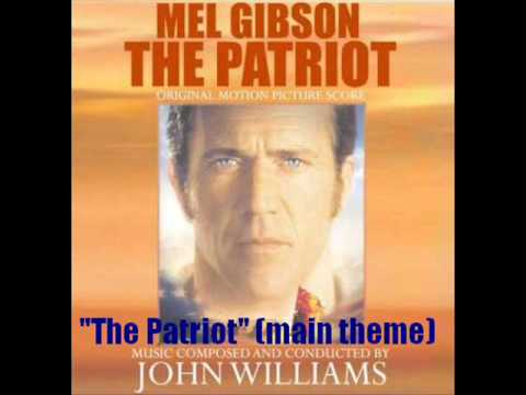 """The Patriot"" (Main theme) by John Williams"