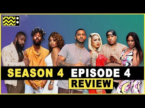 Black Ink Crew: Chicago Season 4 Episode 4 Review w/ Kat Tat, Charmaine Johnice, and Neek Bey