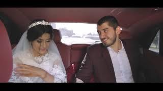 Свадьба Намаз Элина & Алмаз Севинч
