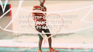 Obuasi nonstop dancers present MAKOMA. INYANYA FT SARK FT EFYA dance video by Endurer