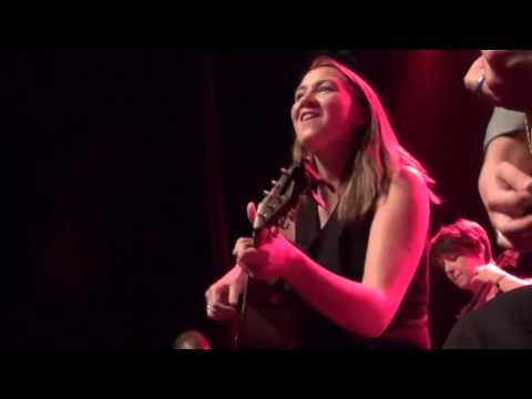 Sophie Hunger - Tell the moon @ Massy - 12/10/2013