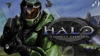 Halo: Combat Evolved - Mission 9: Keyes