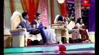 Tumi Je Amar | Bangla Serial | Full Episode - 38 | Zee Bangla