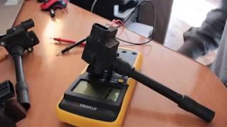 Как проверить катушку зажигания на митсубиси GDI