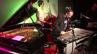 "Funky solo vibes on ""Short of"" (Thanos Athanasopoulos) MJS ensemble"