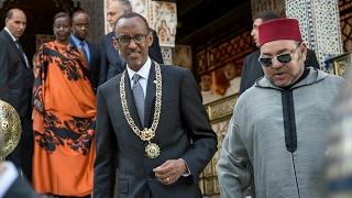 عاجل وخطير نداء إلى كل المغاربة داخل وخارج المملكة *الفيديو يهمك انت يا مغربي فلا تدعه جانبا*